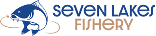 Seven Lakes Fishery | Day Ticket Fishing in Aldermaston, Berkshire with something for every level of angler. Logo